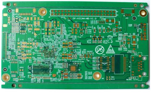 Quick PCB|Halogen Free PCB|MTL PCB|